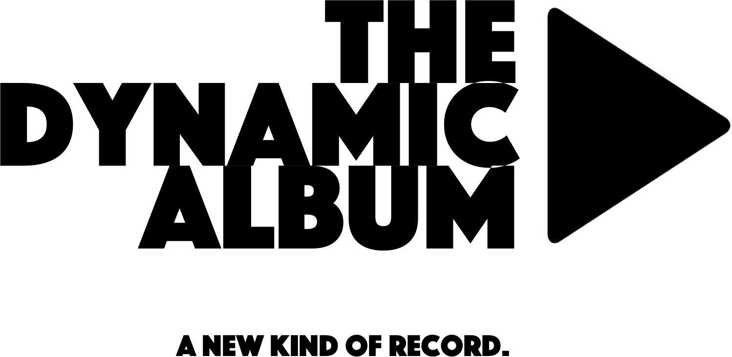 The Dynamic Album Project